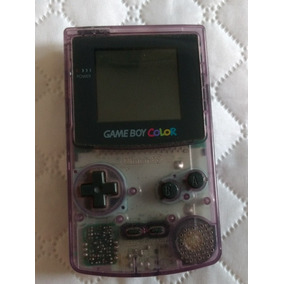 Gameboy Color+ 18 Jogos