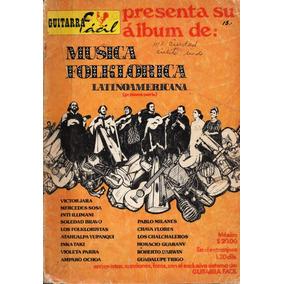 Guitarra Fácil - Álbum De Música Folklórica Latinoamericana