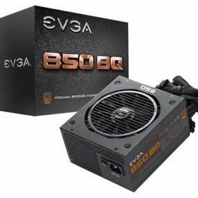 Fonte Evga 850w 80 Plus Bronze Semi Modular 110-bq-0850-v1