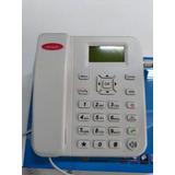 Telefono Rural 2g Inovacel Ls-933 + Antena De 9 Elementos