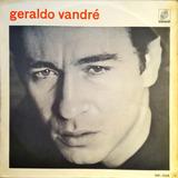 Geraldo Vandré Lp 5 Anos De Canção Som Maior 12918