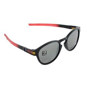 4d123d13d06fb Oculos Oakley Penny Preta Fosca Lente Esmeraldag26 Polarized ...