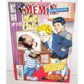 Comic Memín Pinguín # 10 Edición Homenaje 2006 Historieta