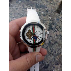 635bec3178d Relogio Emporio Moda Italia Automatico - Relógio Masculino no ...