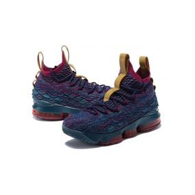 Tênis Nike Lebron James 15