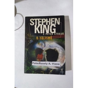 Livro O Talismã Stephen King