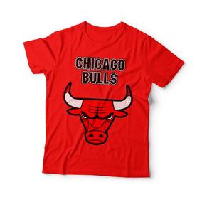 Barata Blusa Camisa Chicago Bulls - Calçados ead75bdfbb6