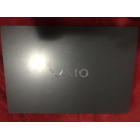 Notebook Vaio Modelo Vjf15511x