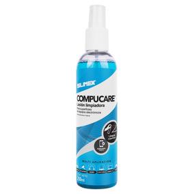 Locion Limpiadora De Computadoras En Spray 250ml Silimex