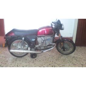 Moto Bmw R100s