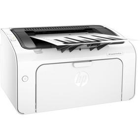 Impressora Hp M12w Laser Wifi 220v -2 -toner 79a Incluso