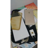 iPhone 6 Plus 16gb Dourado 100% Original Desbloqueado, Zero!