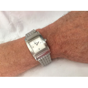 04ea6308aa0 Relógio Nível Omega H Stern Masculino Com Data E Elos Extras. R  1.490