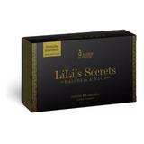 4x Lilis Secrets Alisson Nutrition (cabelo, Pele E Unhas)