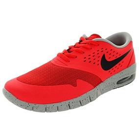promo code 09815 7a3bc Tenis Hombre Nike Eric Koston 2 Max Skate 7 Vellstore