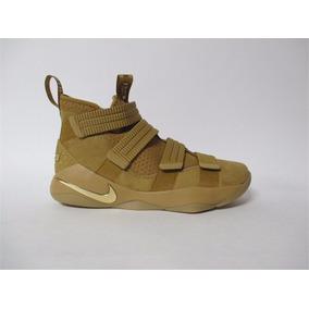 Nike Lebron Soldier 11 Sfg 897646-700 Importación Mariscal
