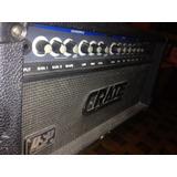 Amplificador Crate Dsp Fx1200h