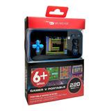 Sistema De Juegos Portatil Gamer V Con 220 Juegos My Arcade
