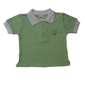 Camisa Mr2 Polo - Roupas de Bebê no Mercado Livre Brasil 812f267fdf2