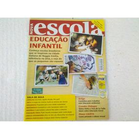 Revista Nova Escola. Educação Infantil Nº 267