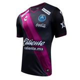 Jersey Puebla Tercera 16/17 100 % Original