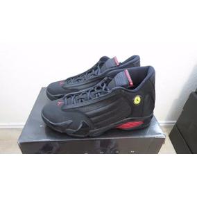 sports shoes b9fc2 54079 Jordan 14 Last Shot Talla Mx10