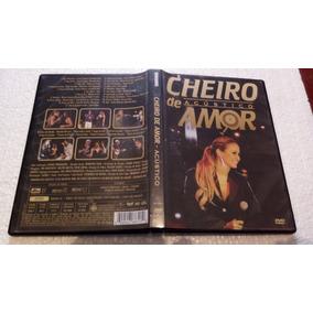 DE BAIXAR CHEIRO ACSTICO AMOR BANDA DVD