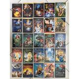 Dvds Disney E Infantis (novo Original Lacrado)35,00 Cada Dvd