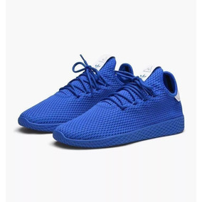 Tenis adidas Hu Masculino Pharrell Williams Import + Frete