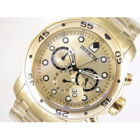 Relógio Invicta Pro Diver 0074 21924 Produção 2018 + Frete G
