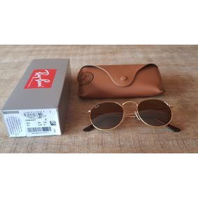 Oculos Ray Ban Rb3447 Black - Óculos no Mercado Livre Brasil f193c8057cdd