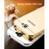 Capa Case Bumper Alumínio Samsung Galaxy Note 4 New
