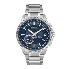 Reloj Citizen Caballero Satellite Wave-60736
