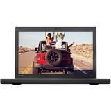 Ultrabook Thinkpad X270 Core I7 6500u 8gb 512gb Ssd Huella