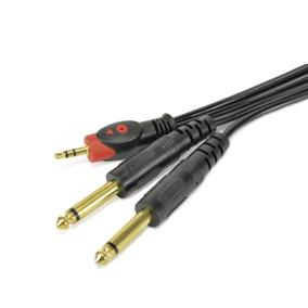 Cabo Santo Angelo Para Áudio Ca14 - P2 X 2 P10