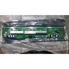 Placa Tv Samsung Pl51f4000 Ts02 Bn96-29637a Lj92-02015a Nova