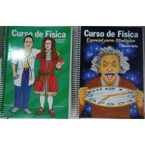 Apostilas Curso De Física Renato Brito