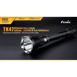 Lanterna Fenix Tk47 3200 Lúmens Pronta Entrega