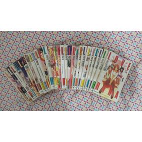Love Hina Manga Primeira Versao Serie Completa