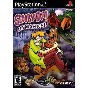 Scooby Doo Xbox 360 Games No Mercado Livre Brasil