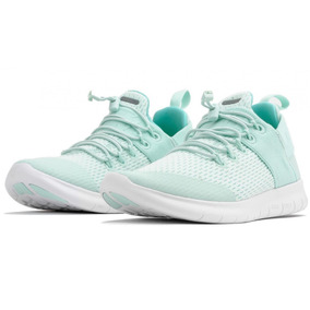 Tenis Nike Free Rn Commuter Verde Menta Correr Deportivo
