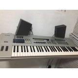 Yamaha Mo6 Sintetizador