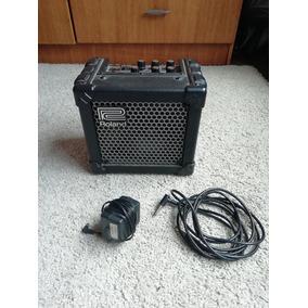 Amplificador Roland Mini Cube