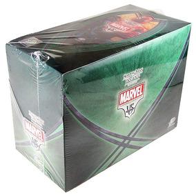 Marvel Trading Card Spider Man Vc Doc Ock Upper Box 6 Decks