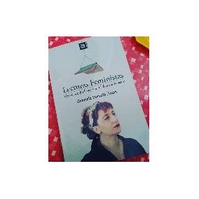 Lecturas Feministas - Gabriela Borrelli Azara