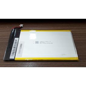 Bateria Original Tablet Positivo Mini Quad Usada