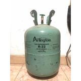 Bombona De Gas Refrigerante Arlington R-22 De 13,6 Kg Usado