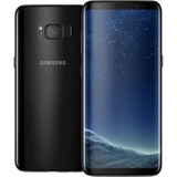 (defeito) Galaxy S8 64gb Dual Chip.