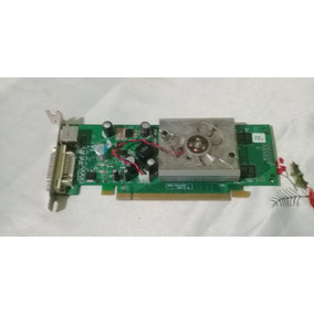Tarjeta Video Nvidia Geforce 8440gs Hp 256mb Ddr2
