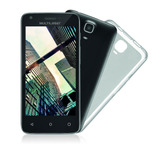 Smartphone Ms45r Tela 4.5 Camera 5.0mp + 3.0pm Ram 1 Gb Fla